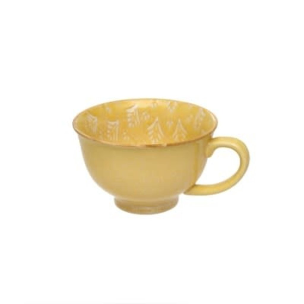 Indaba Mimosa Latte Cup
