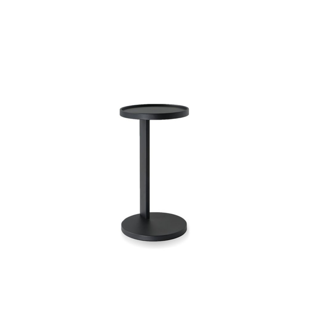 Mobital Rookie End Table - Black
