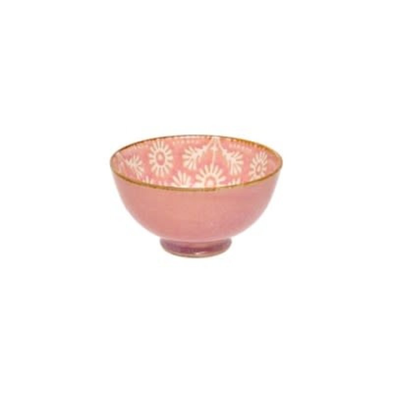 Indaba Hibiscus Breakfast Bowl