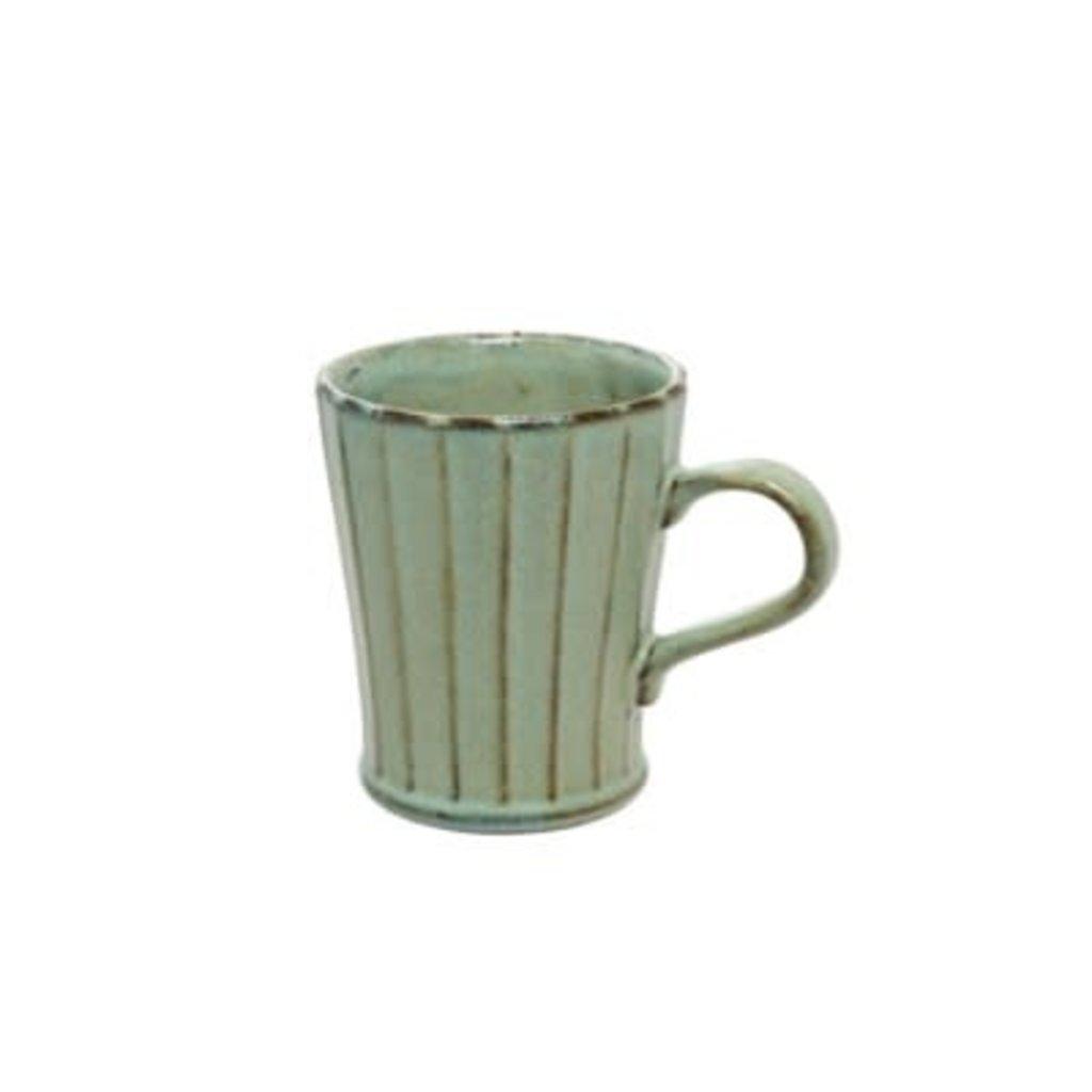 Indaba Montpellier Mug - Seagreen