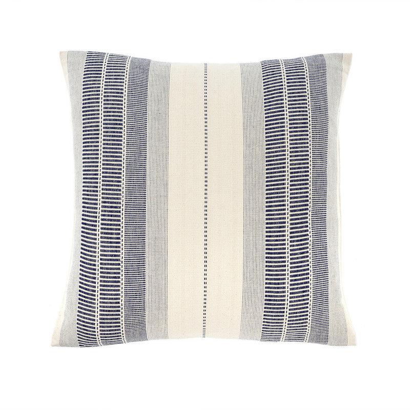 Indaba 20x20 Sanibel Woven Pillow