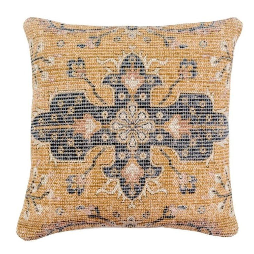 Indaba Cayman Pillow - 20 x 20
