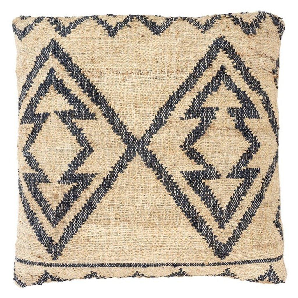 Indaba Kilim Weave Pillow