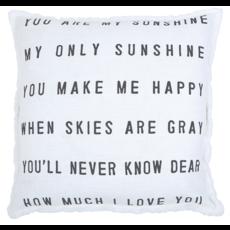 Santa Barbara Design Studio Sunshine Pillow