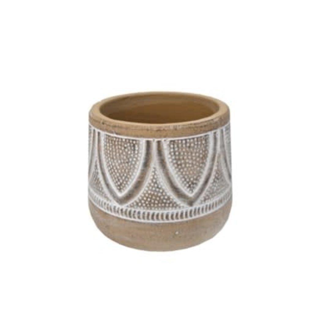 Nostalgia Pot - Inca