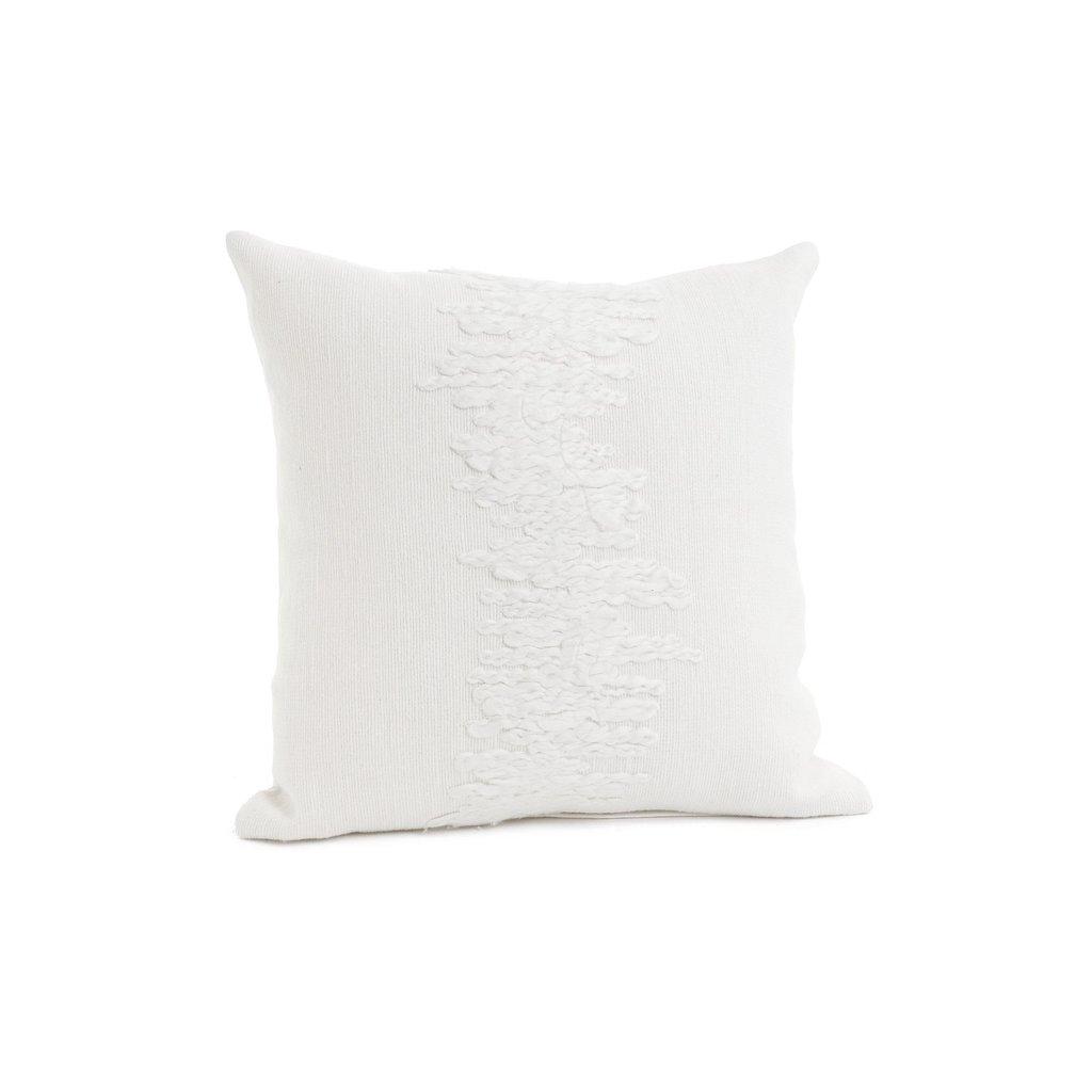 Taylor Wool Pillow 17 x 17