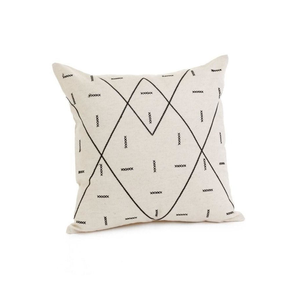 The Pine Centre Shayla Throw Pillow