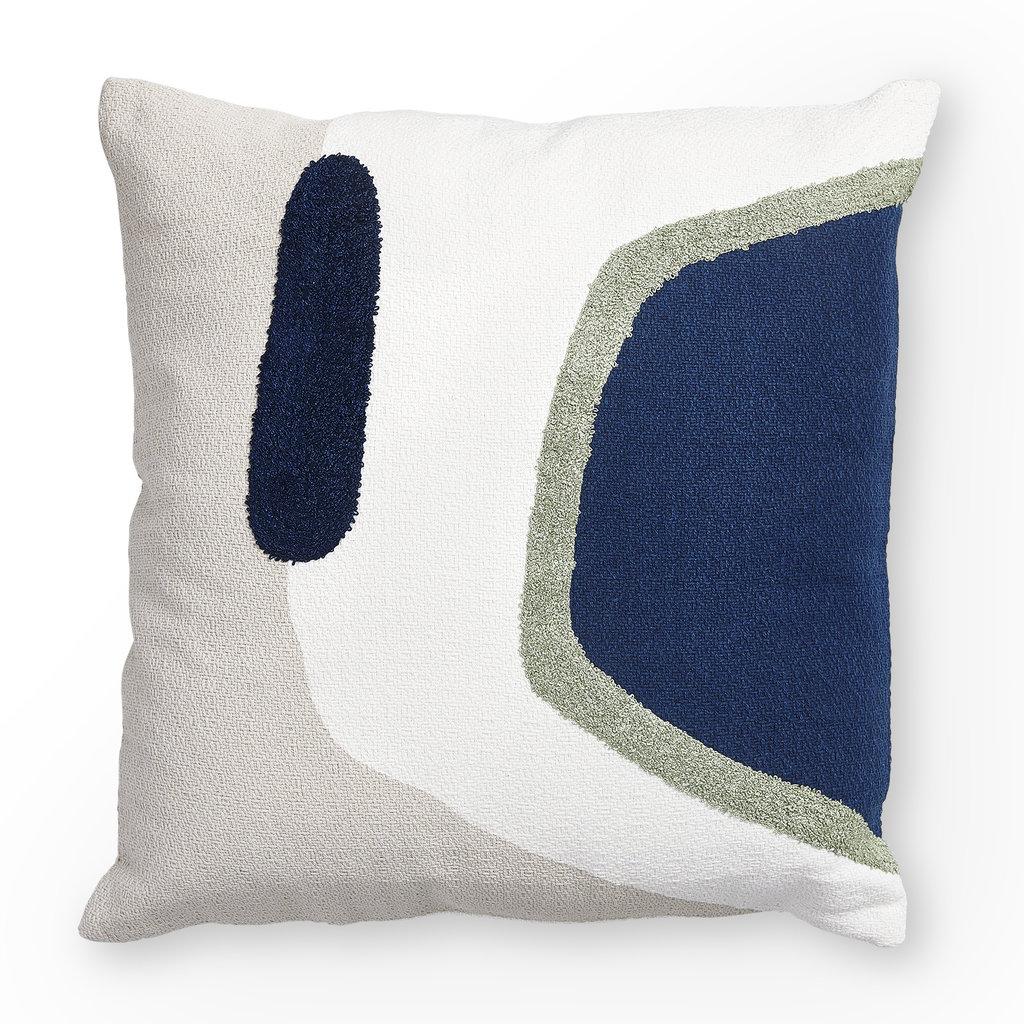 Quesnel Throw Pillow
