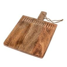 Indaba Seneca Chopping Board L