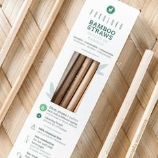 Pokoloko Bamboo Straws - Box of 6