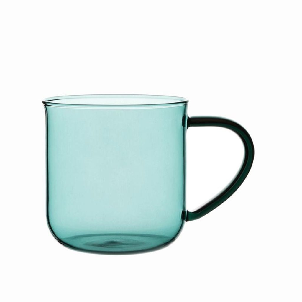 MINIMA Eva Mug: Aqua