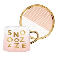 7oz Artsnl Mug Set - Snooze