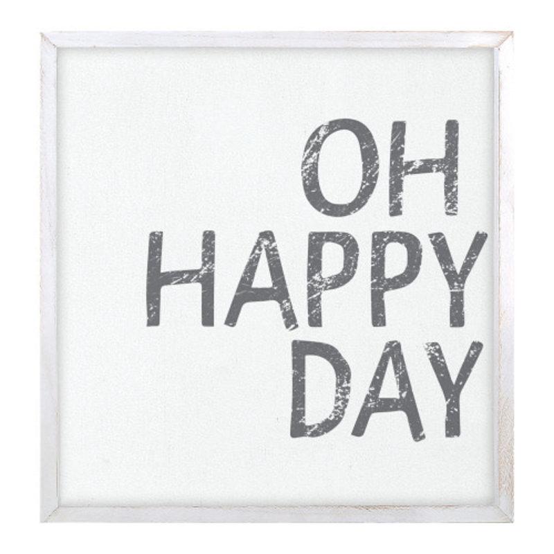 """F2F Happy Day 22"""" Word Board"""