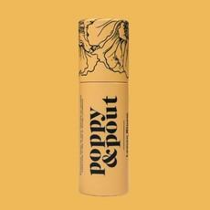 Poppy & Pout Lemon Bloom Lip Balm