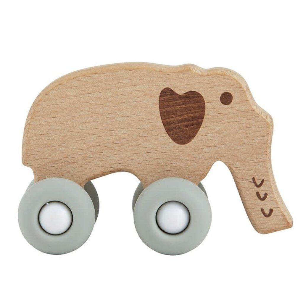 Elephant Silicone Toy