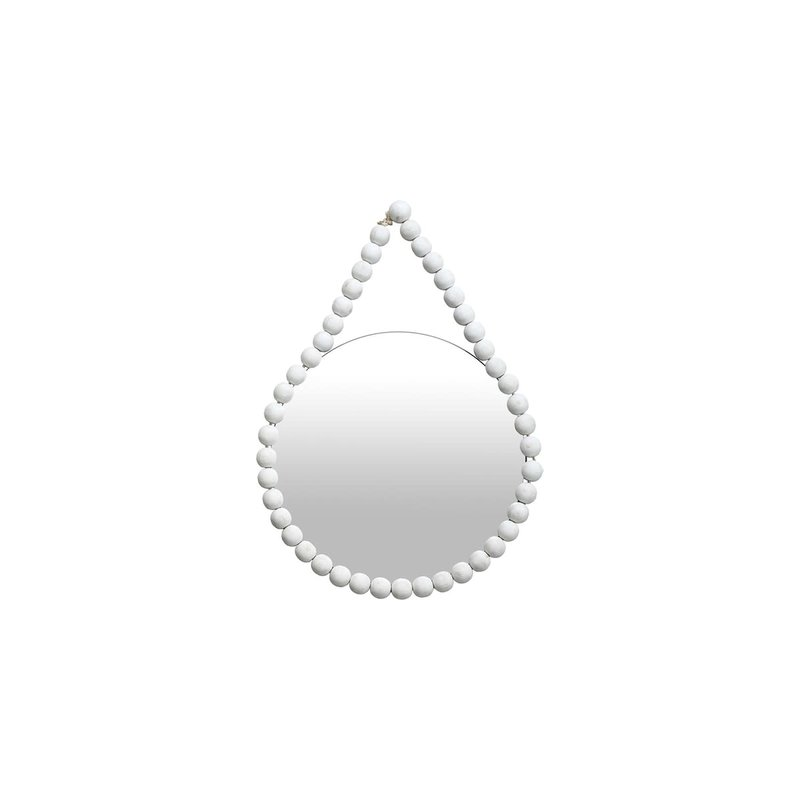 Dovetail Furniture Dovetail Tess Mirror