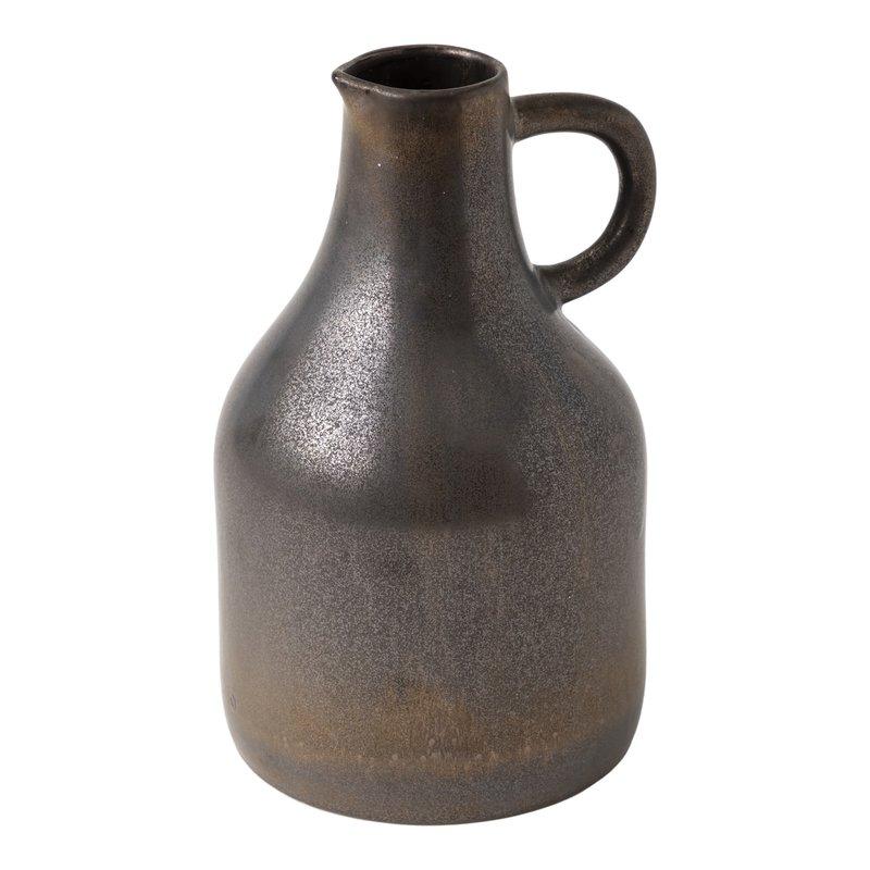 Made Market Co Pitcher Medium Bronze