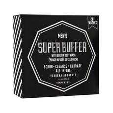Men's Super Buffer (Verbena Absolute)   3.5 oz