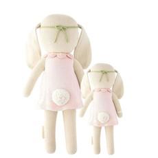 "Cuddle + Kind Hannah the Bunny Pink - Regular - 20"""