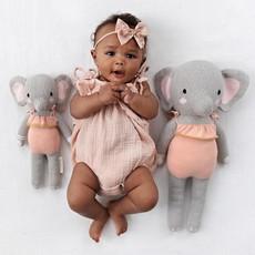 "Cuddle + Kind Eloise the Elephant- Little - 13"""