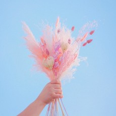 In Flower Dreamland Bouquet