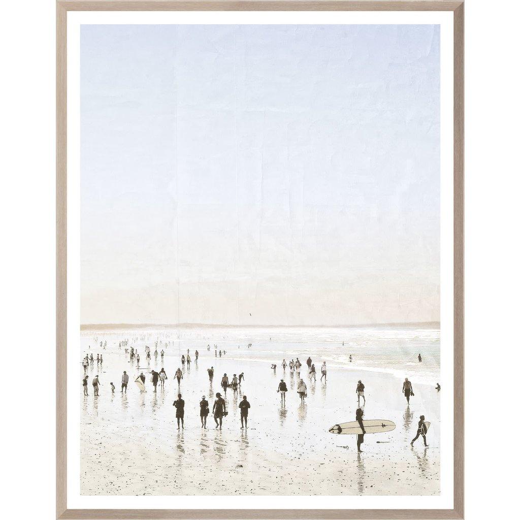 Celadon Idyllic Surf II - Medium