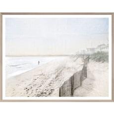 Seabrook Beach NH, USA - Medium