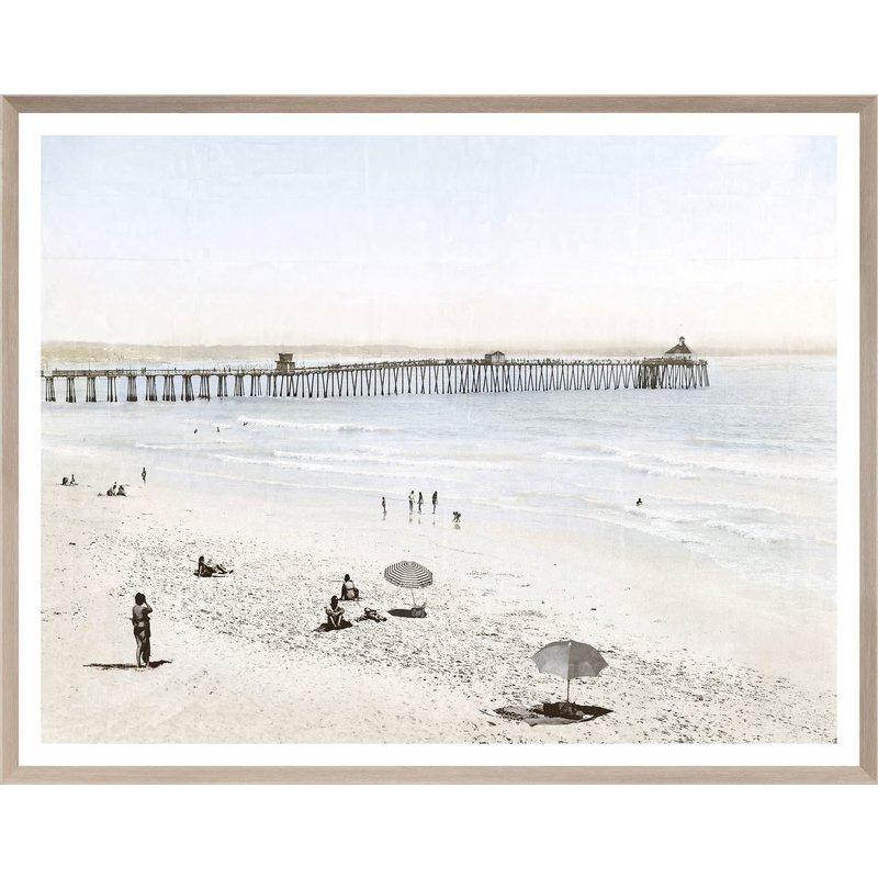 Celadon Imperial Beach CA, USA - Medium