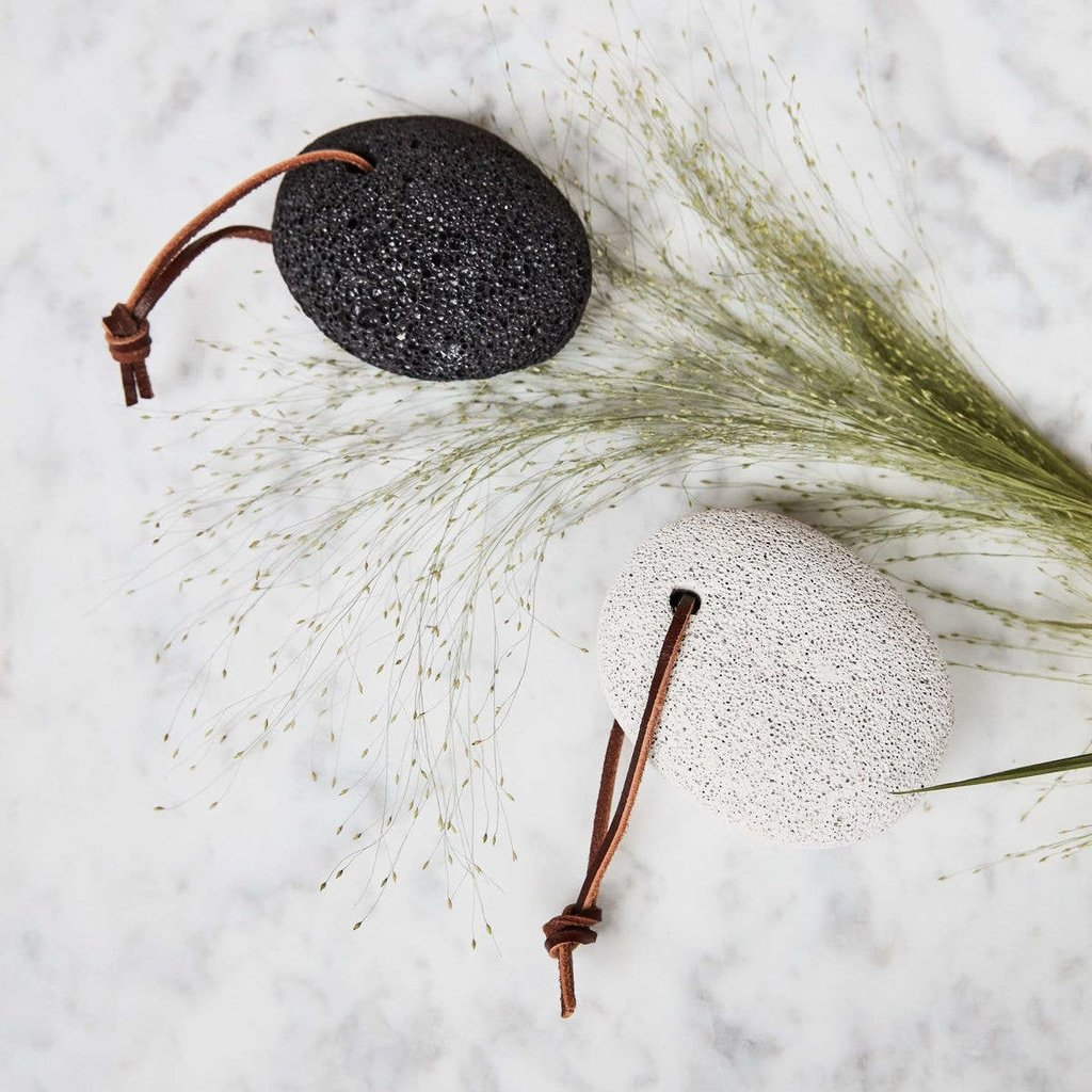 Faire - Society of Lifestyle Black Pumice Stone