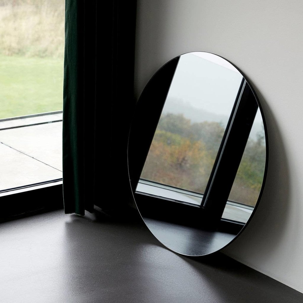 Faire - Society of Lifestyle Mirror, Walls, Grey - Large