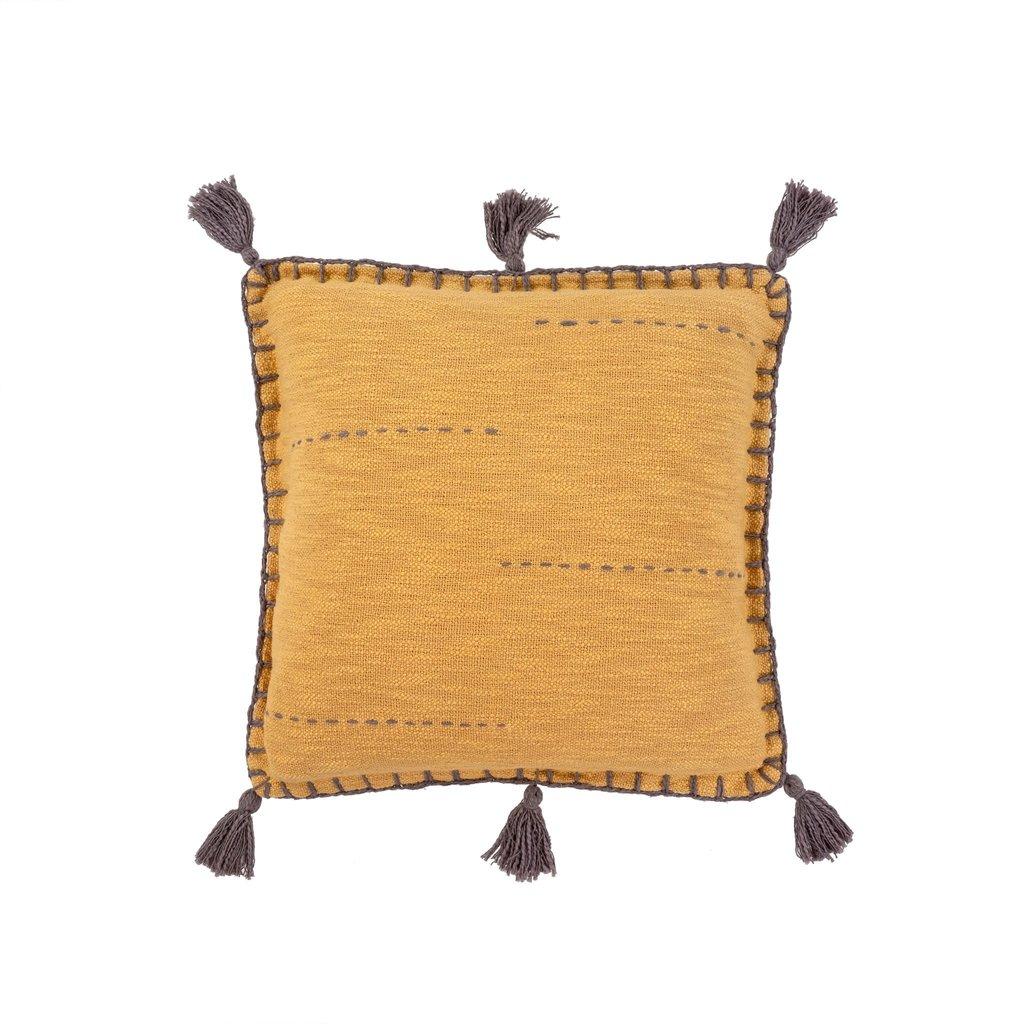 Indaba Casbah Pillow, Camel