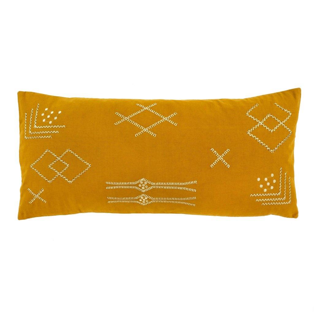 Indaba Safi Pillow, Desert