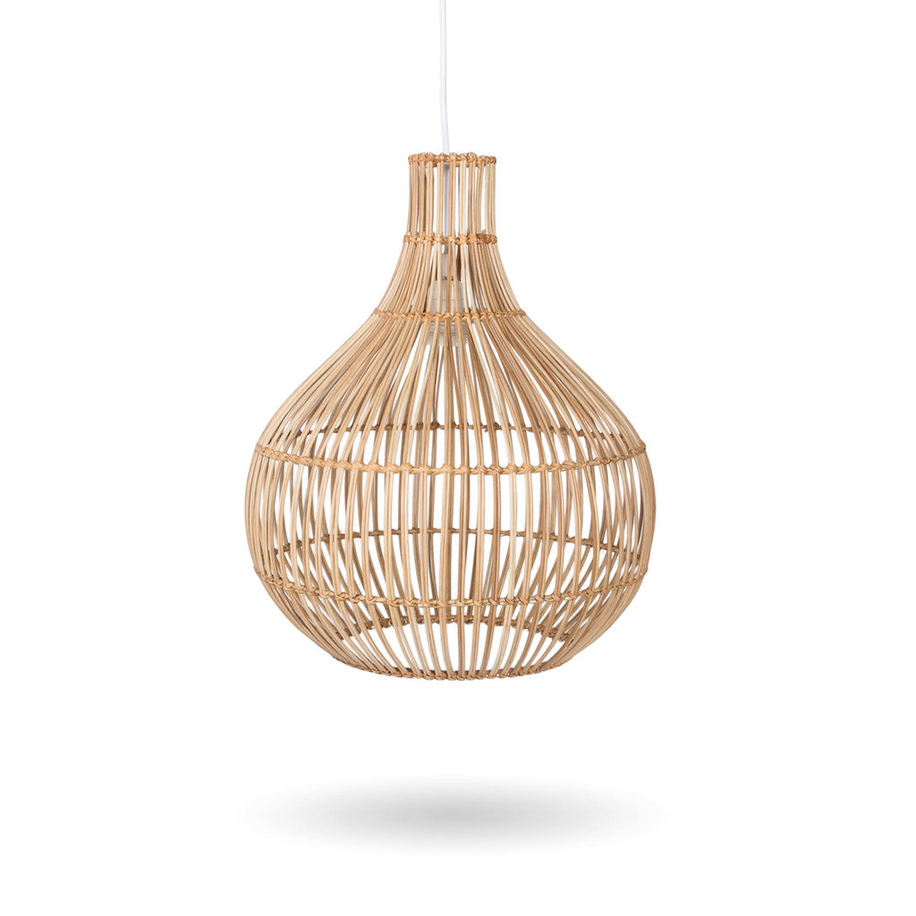 Style In Form Bohemian Lennox Pendant Lamp - Natural