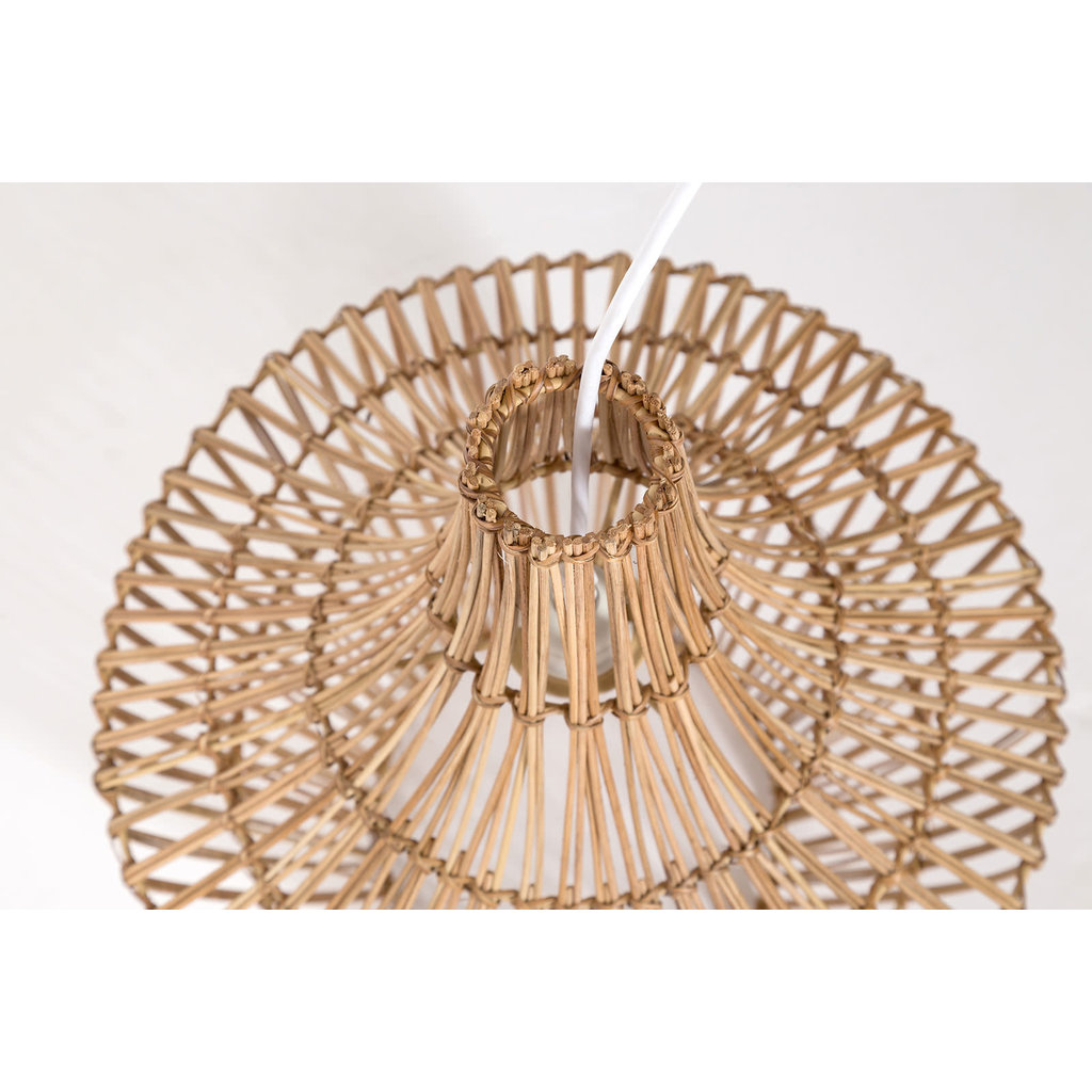 Style In Form Bohemian Lordes Pendant Lamp - Natural