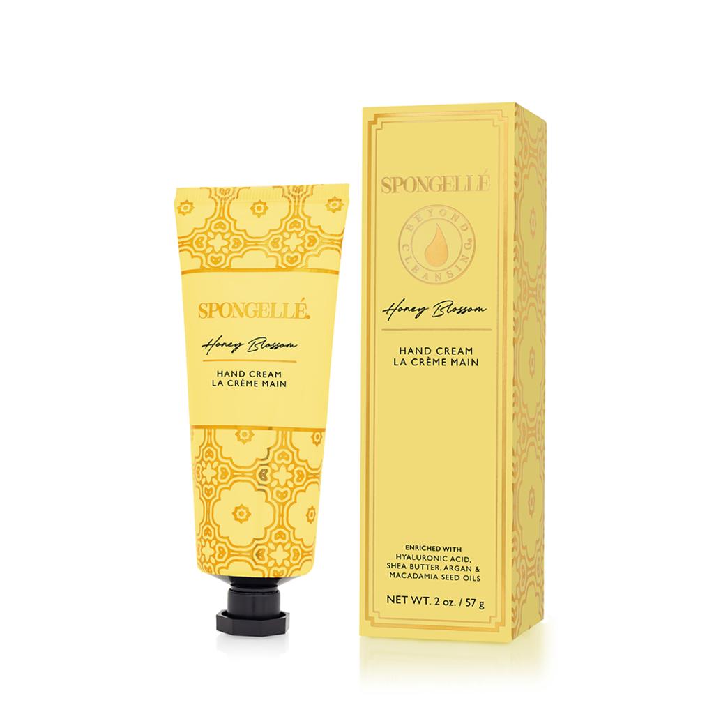 Honey Blossom Hand Cream