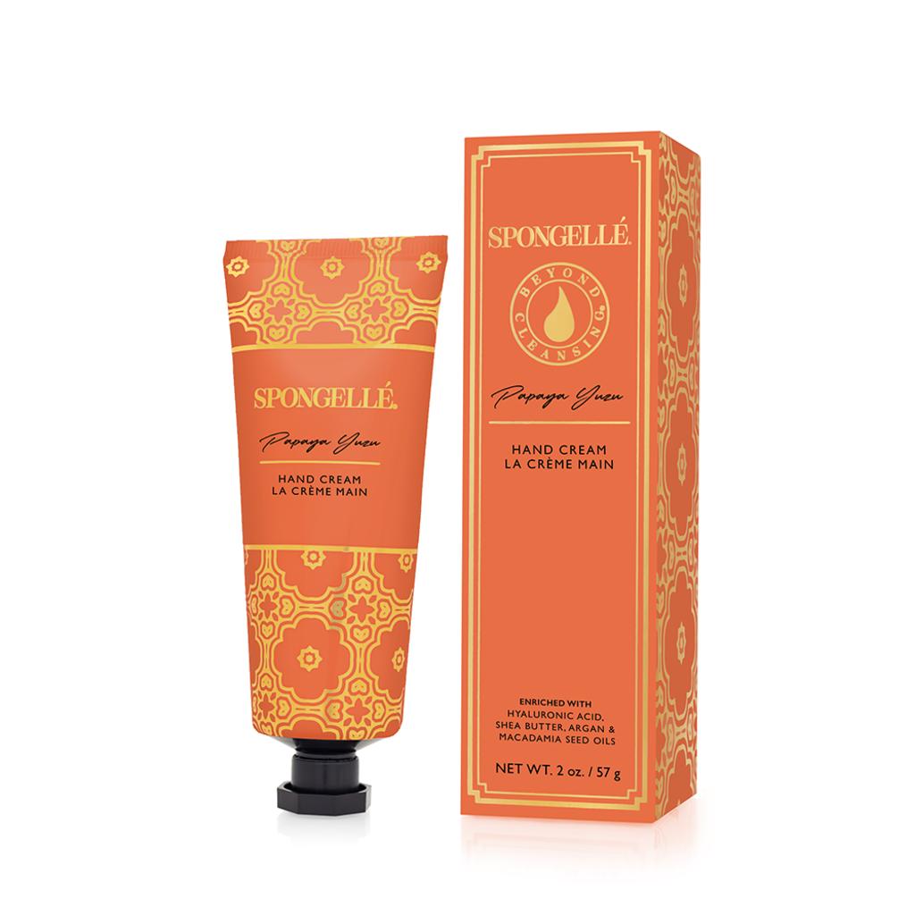 Papaya Yuzu Hand Cream