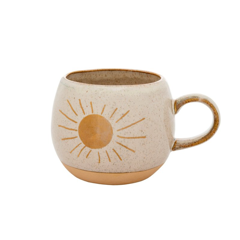 Indaba Sunshine Mug