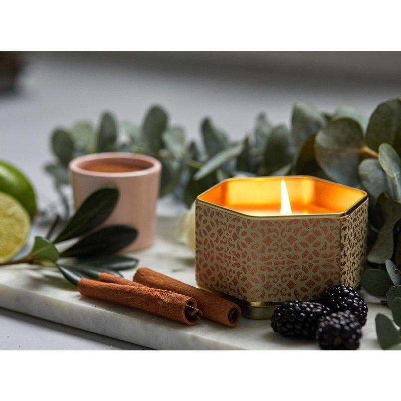 Faire - Lume Lux Luxe / Hexagon  Enduring Vetiver, Exotic Essence, Citrus Dawn