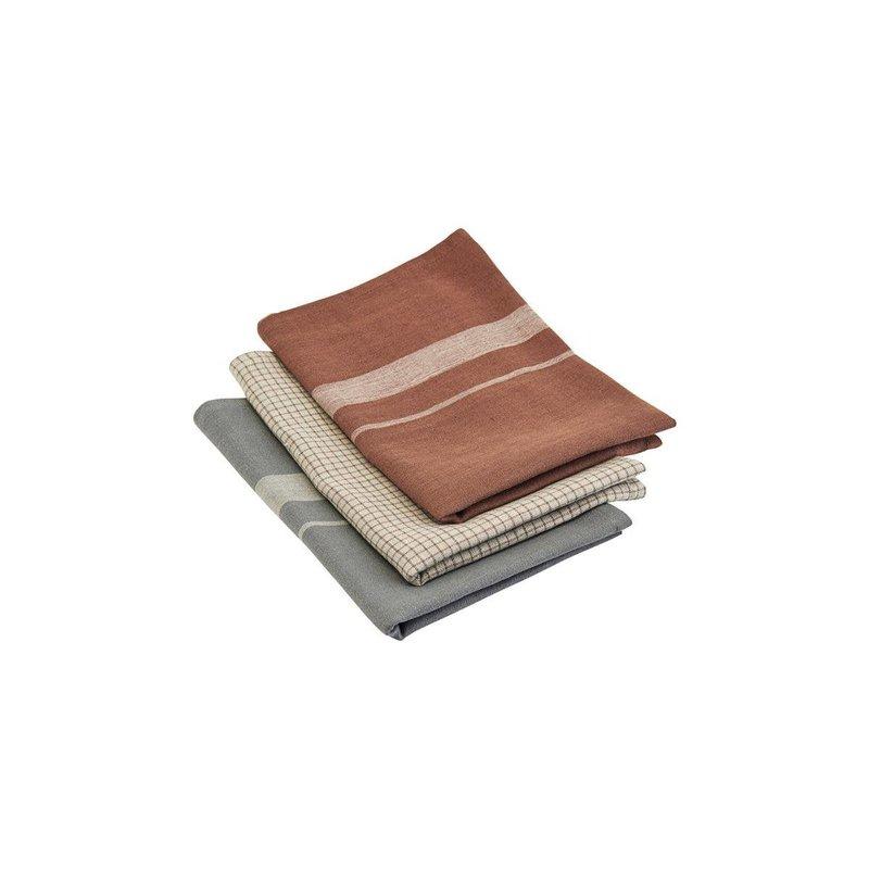 Faire - Society of Lifestyle Linen Dishtowel