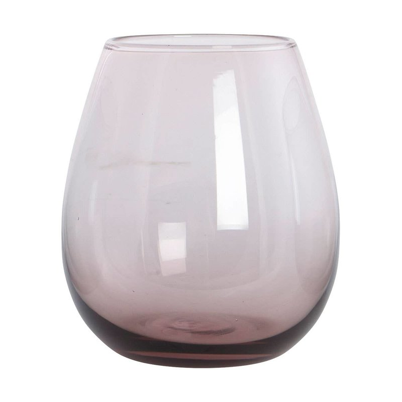 Faire - Society of Lifestyle Water glass, Ball, Purple