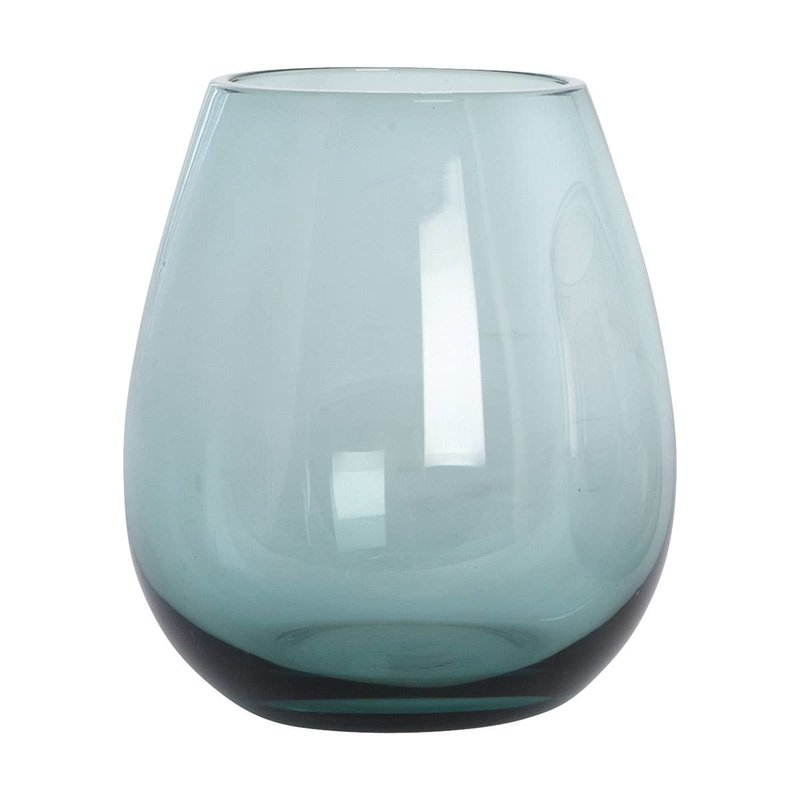 Faire - Society of Lifestyle Water glass, Ball, Dusty green