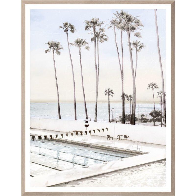 Celadon Ole Hanson Beach Club San Clemente, CA, USA - Large