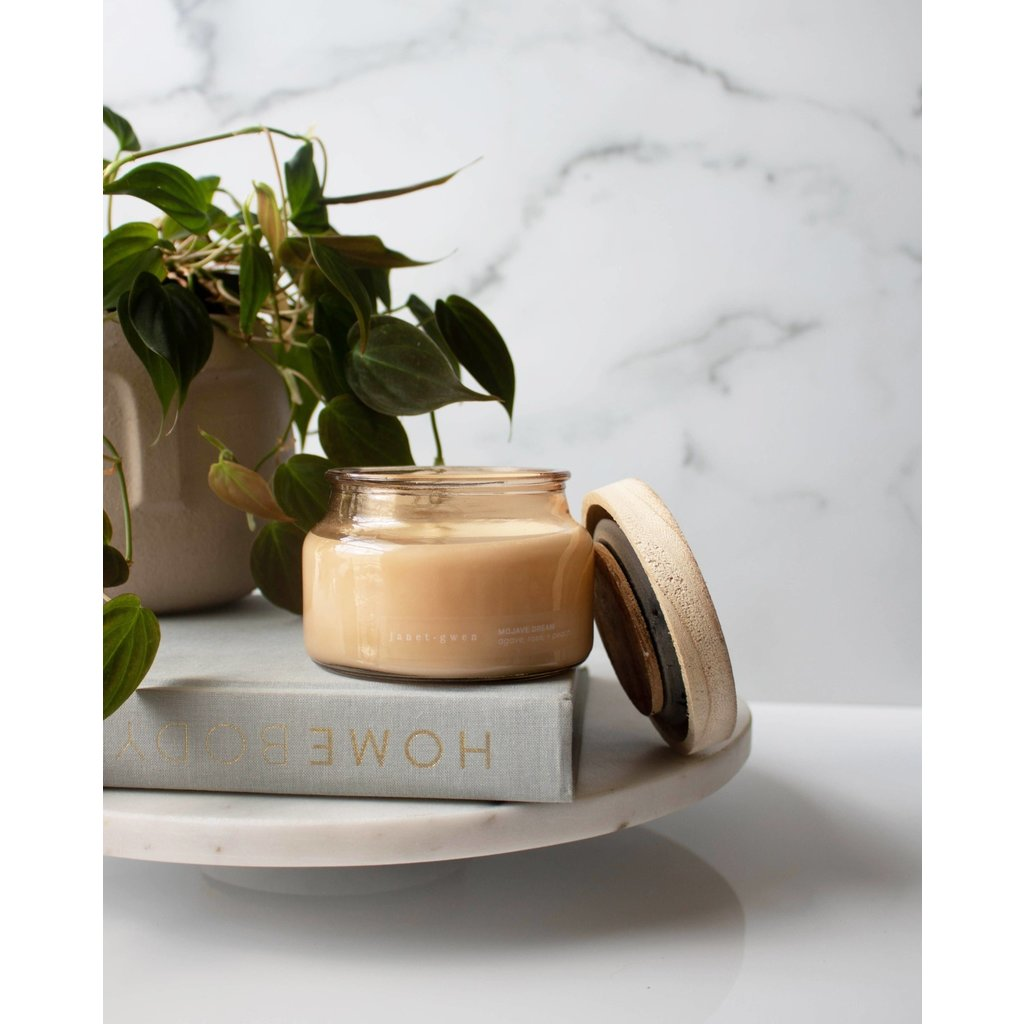 Faire - Janet Gwen 100% HomeBody Candle