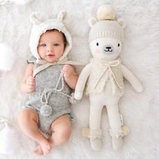 "Cuddle + Kind Stella the Polar Bear - Little - 13"""