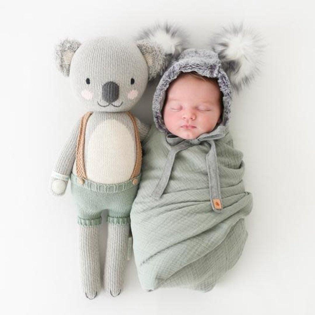 "Cuddle + Kind Quinn the Koala - Little, 13"""