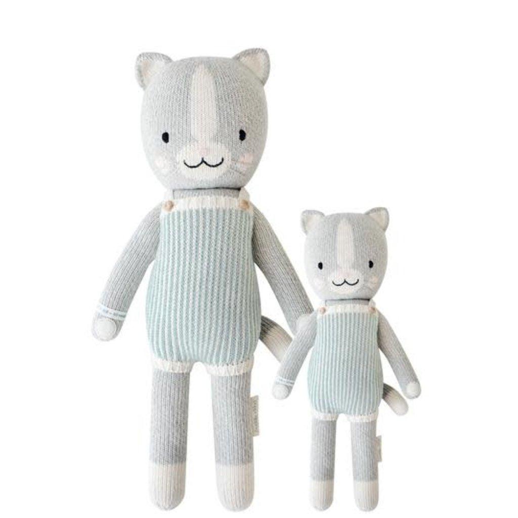 "Cuddle + Kind Dylan the Kitten - Regular 20"""