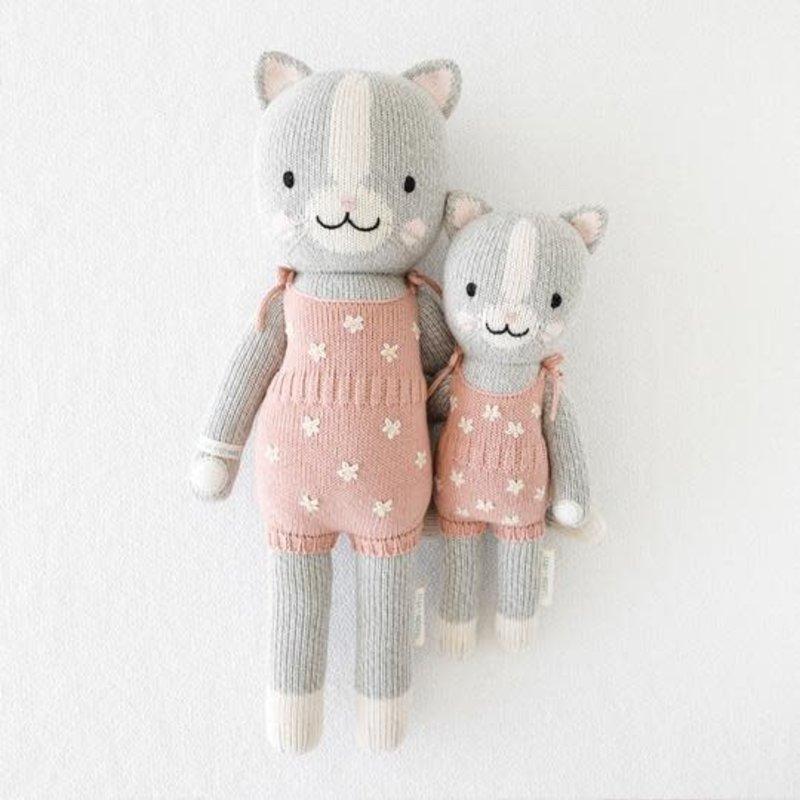 """Cuddle + Kind Daisy the Kitten - Little - 13"""""""