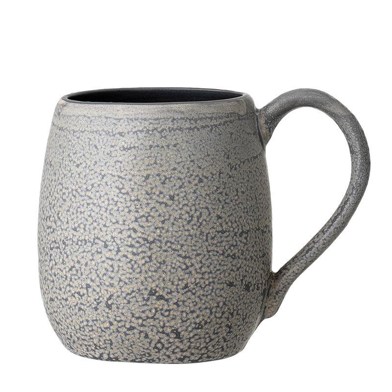Bloomingville 16 oz. Stoneware Mug