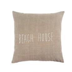 Indaba Beach House Pillow, 20 x 20