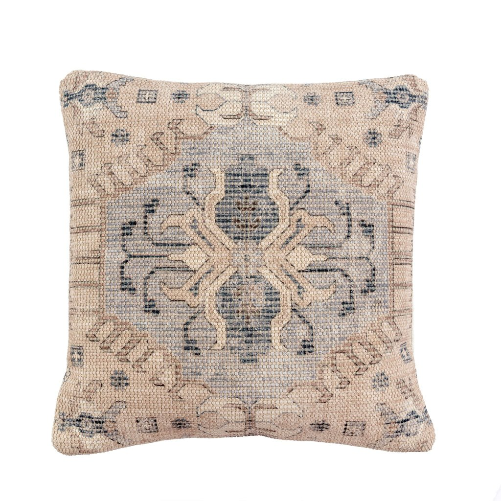 Indaba Aruba Pillow, 20 x 20